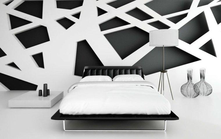 Trucs et astuces pour d corer sa chambre coucher artisan m tierdart - Deco chambre noire ...