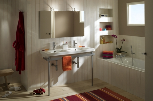 comment proc der la r novation de sa salle de bain artisan m tierdart. Black Bedroom Furniture Sets. Home Design Ideas